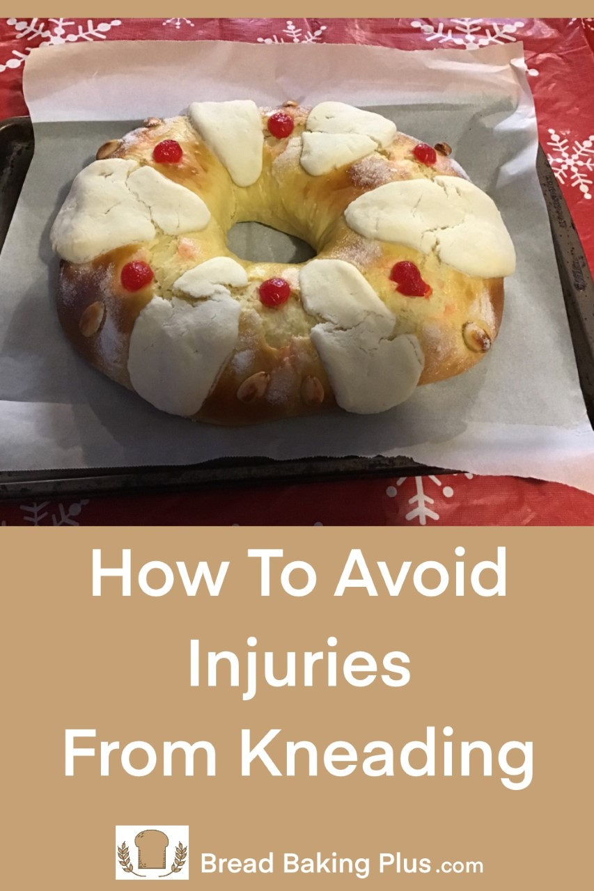 How To Avoid Injuries From Kneading